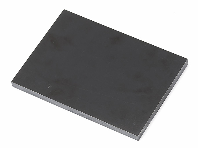 Black Bakelite Sheet