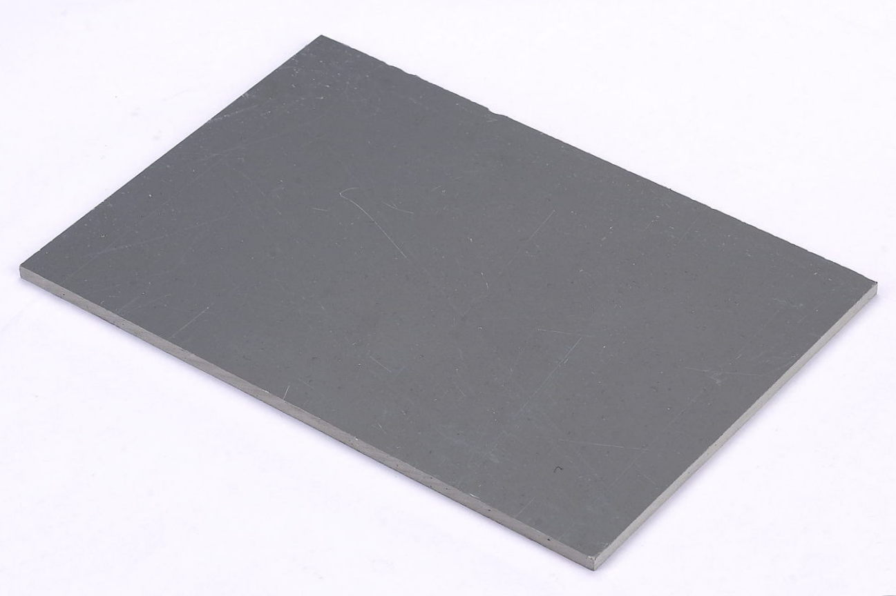 PVC Industrial Plastic Sheet(Gray)